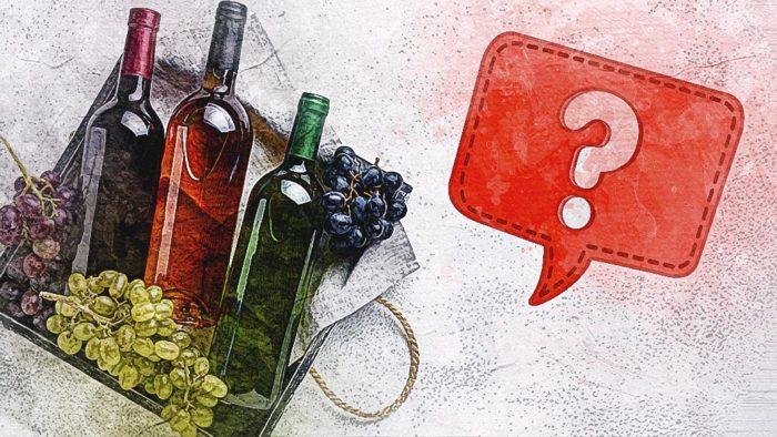Как выбрать вино для начинающих