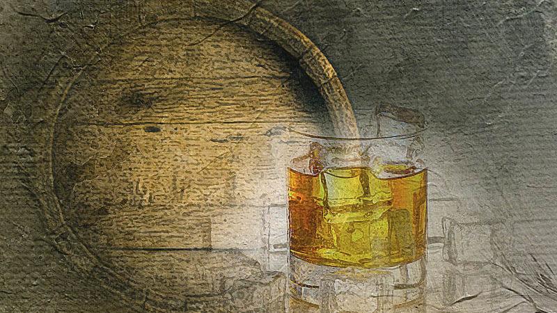 Польза виски: 10 преимуществ