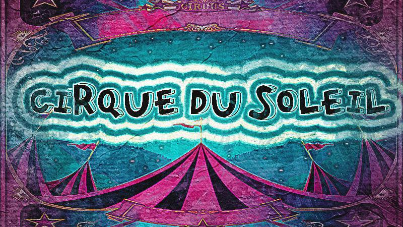 Бесплатное шоу Цирк дю Солей