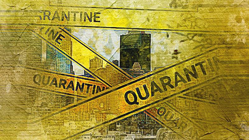 Карантин: эпидемии, которые унесли миллионы жизней