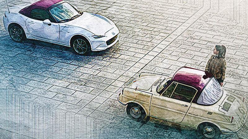 Mazda: 100 лет