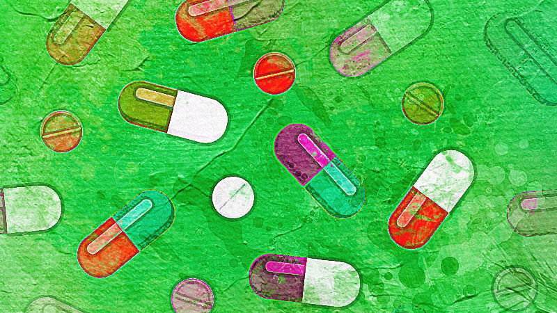 Повышение иммунитета: добавки и витамины 💊