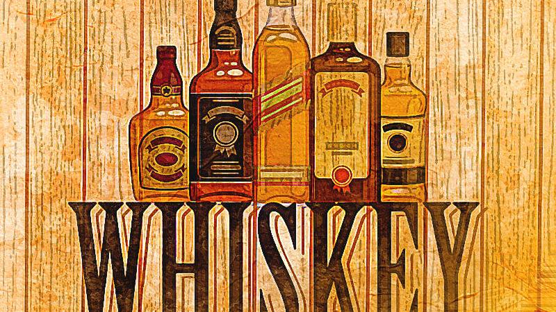 Производство Виски: история и типы