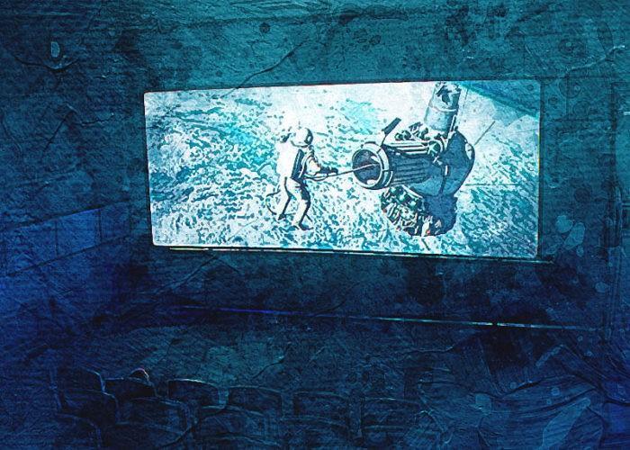 Фильмы про изоляцию