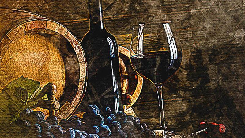 Пино нуар сорт винограда: Красное и белое вино
